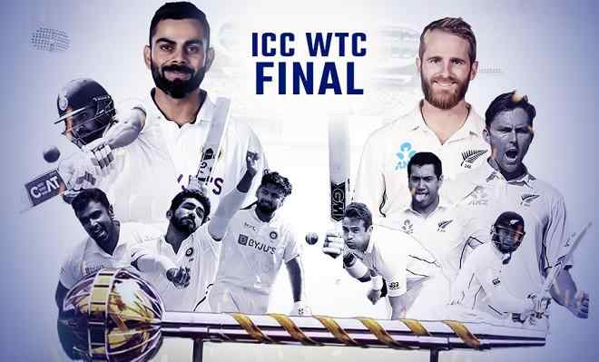 New Zealand vs India WTC Final Live Streaming, IND vs NZ 2021